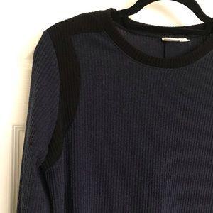 Gap Navy Sweater Dress